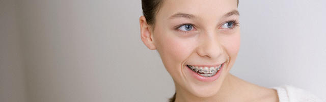 Myth:  Braces Made of Metal Are Magnetic