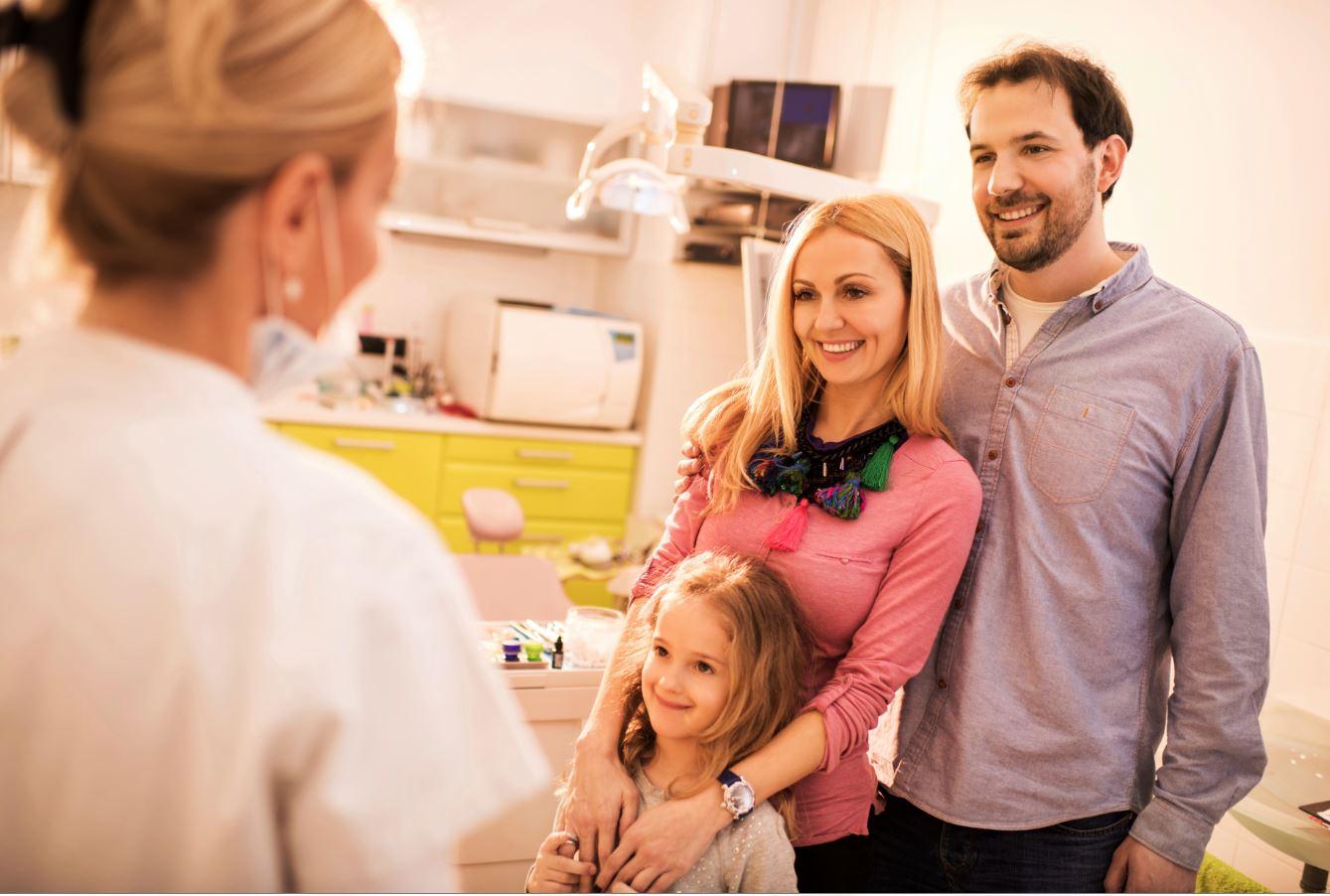 Braces For Children London Orthodontics In London
